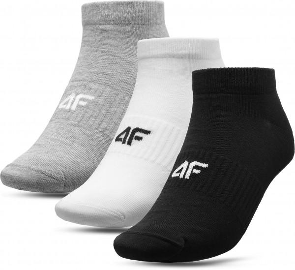 4F Herren Socken Antoine 3er-Pack