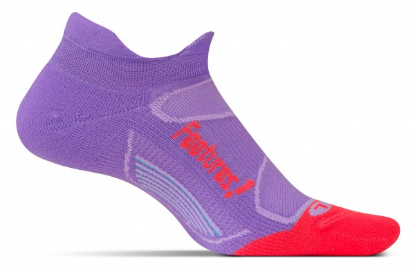 Feetures Elite Light Cushion Viola/Lava