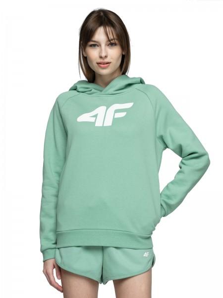 4F Damen Sweatshirt Samuela Mint