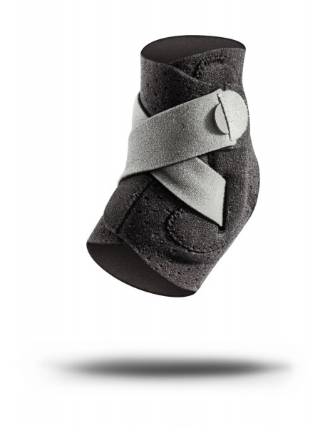Adjust-to-Fit Ankle Stabilizer grau - one size