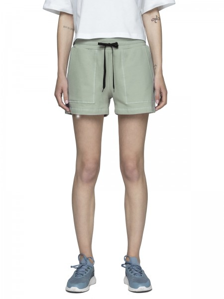 Outhorn Damen Shorts SKDD608 Aqua