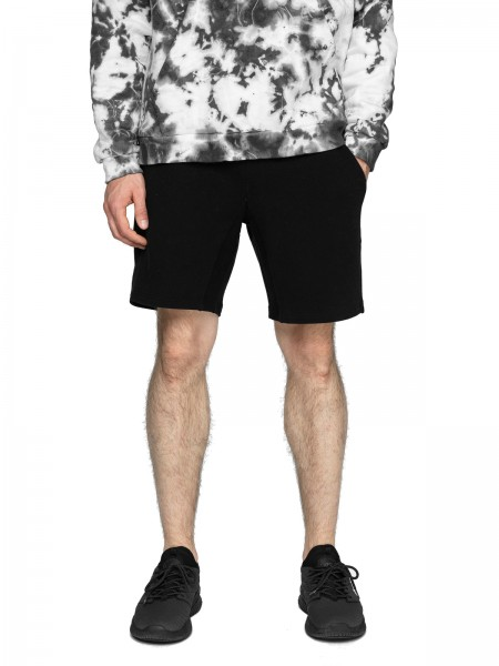 Outhorn Herren Shorts SKMD601 Deep Black