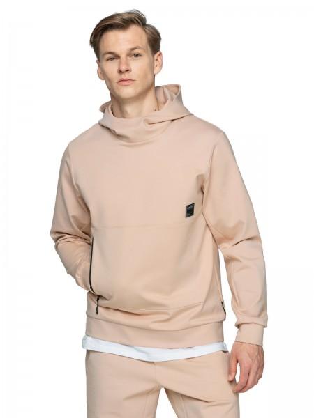 Outhorn Herren Sweatshirt BLM613 Beige