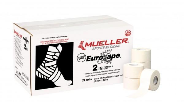 Mueller Eurotape Platinium, weiß