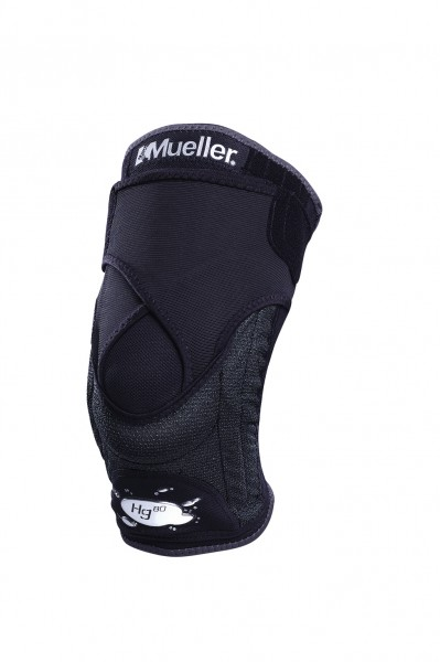 Mueller Hg80 Knee Brace w/Kevlar