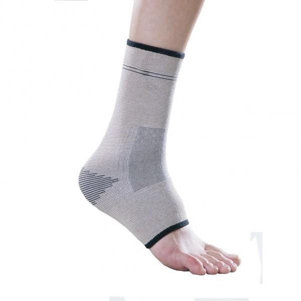 Bambus Fleece Fußbandage