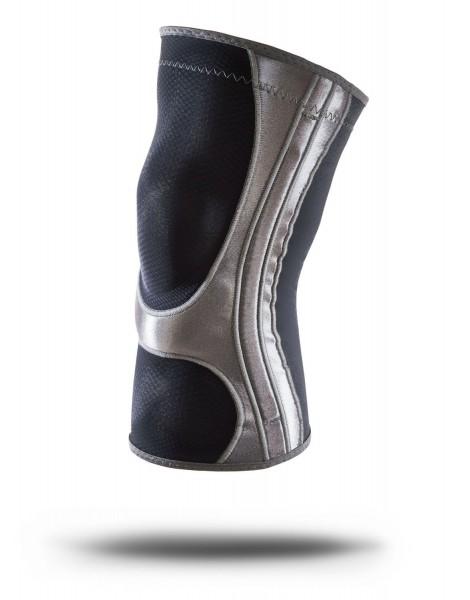 Hg80 Kniegelenkschutz, schwarz