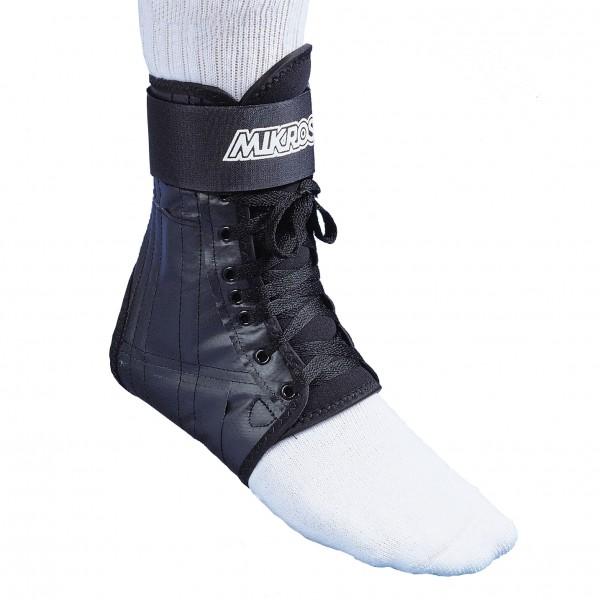 Mikros Fuß NVP schwarz