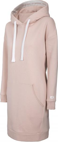 4F Damen Kleid Floriane Light Pink