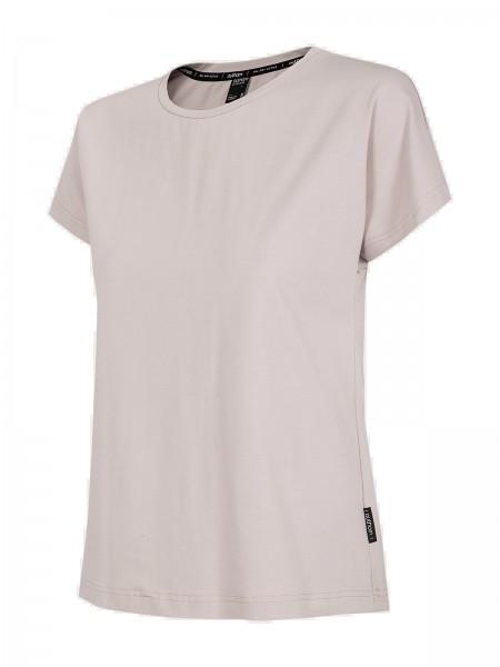 Outhorn Damen T-Shirt TSD611A Light Pink