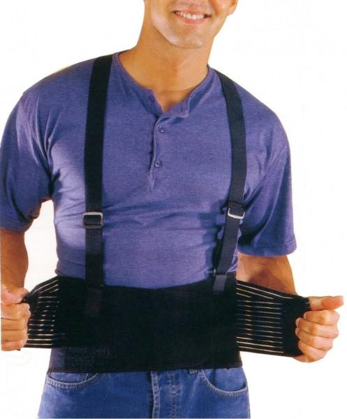 Mikros PQS 650 Rückengurt