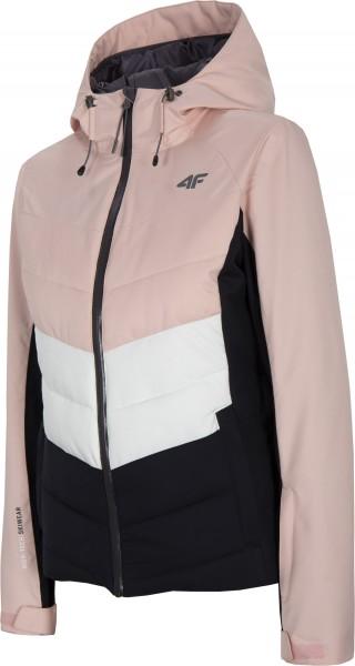4F Damen Skijacke Heaven Light Pink