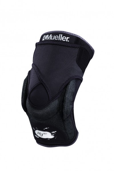 Mueller Hg80 Hinged Knee m. Gelenk u. Kevlar