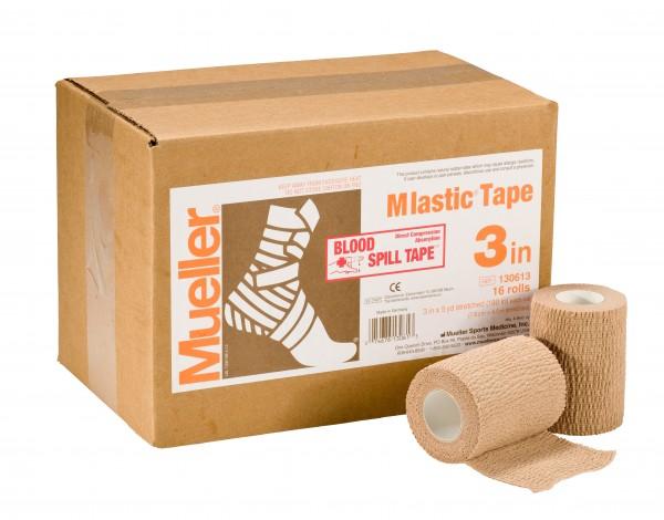 Mueller M Lastic Tape - Vorteilskarton