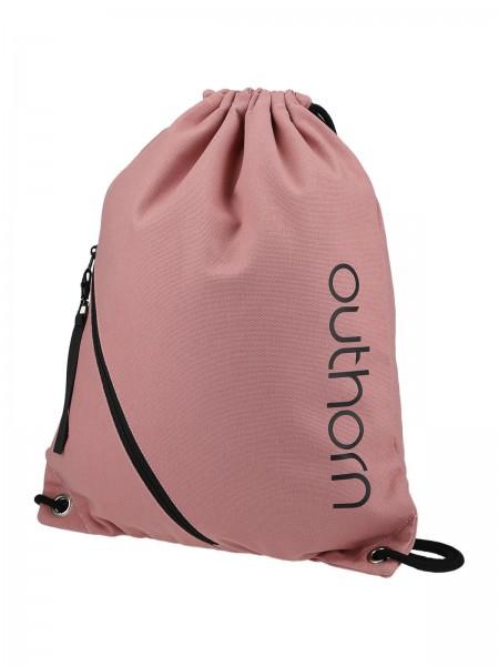 Outhorn Unisex Rucksack PCU604 Dark Pink