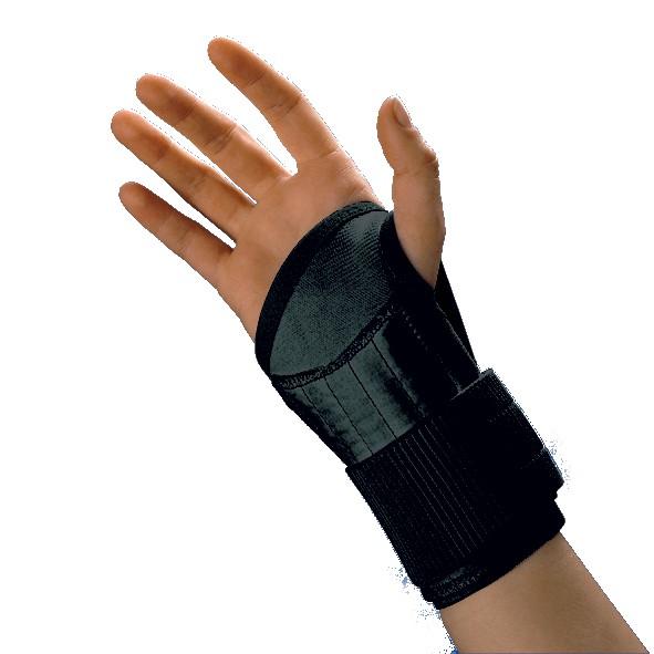 Mikros 401NE Hand Multisupport Schwarz