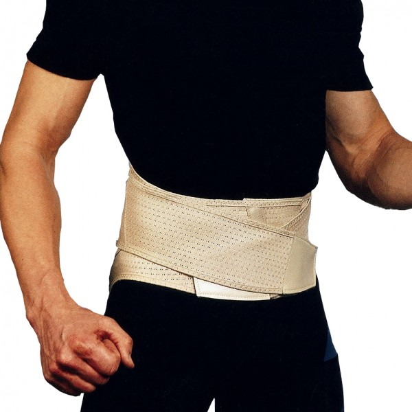 Mikros Dorso Rückenbandage