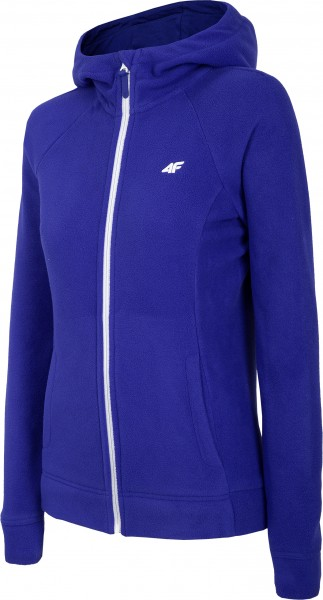 4F Damen Fleece Fedra Cobalt
