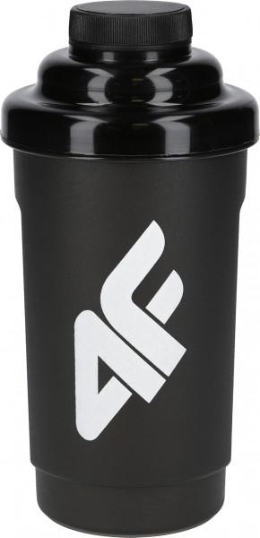 4F Unisex Trinkflasche Ares Deep Black
