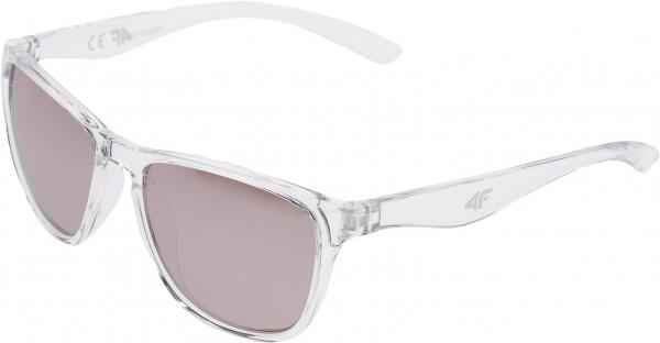 4F Unisex Sonnenbrille Andrew Light Pink