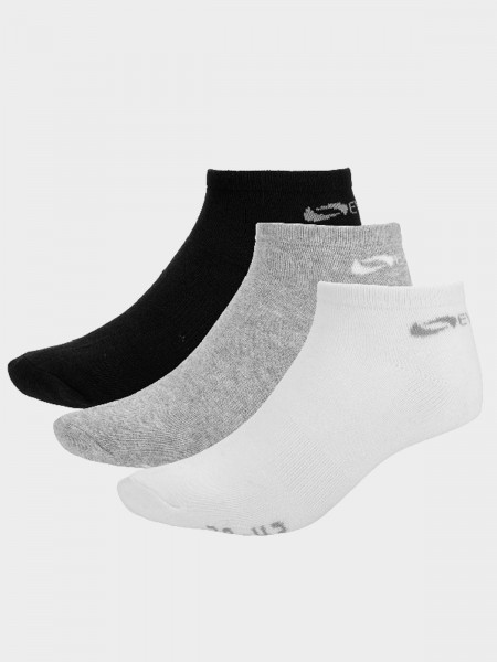 Everhill Damen-Socken 3er-Pack