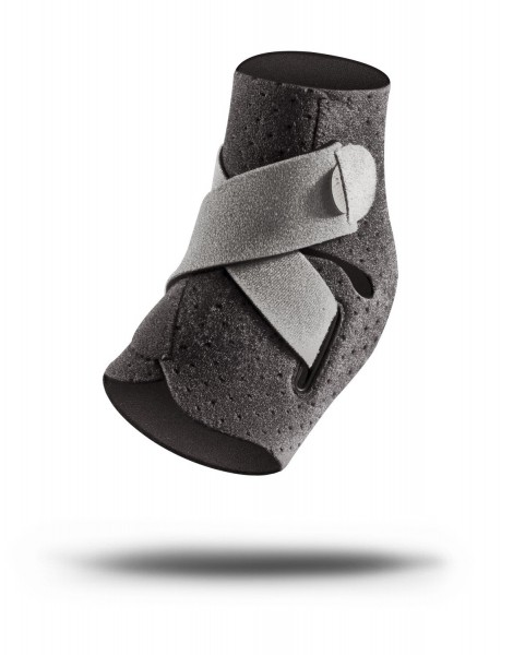 Adjust-to-Fit Ankle Support grau - one size
