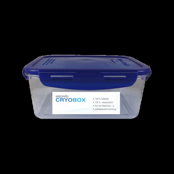 CRYO Tritan Box