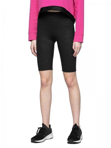 4F Damen Leggings Saphira Multicolour Allover