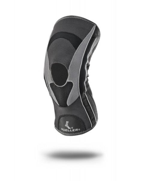 Hg80 Knee Stabilizer schwarz/grau
