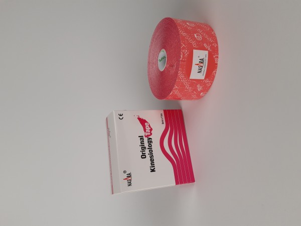 Nasara Kinesiologie Tape 5cm x 11m