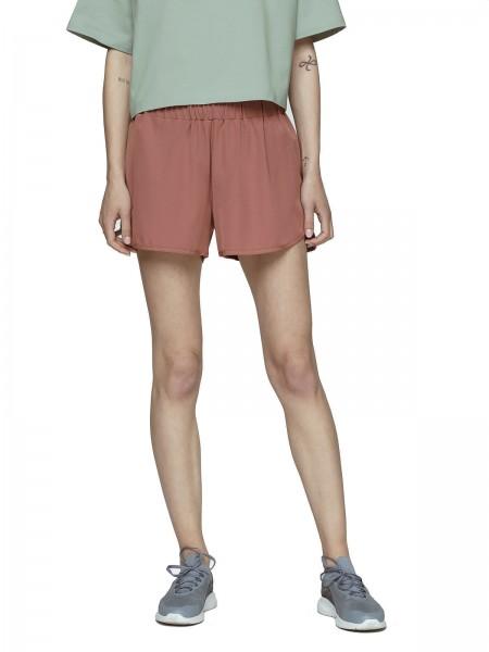 Outhorn Damen Shorts SKDT603 Dark Pink
