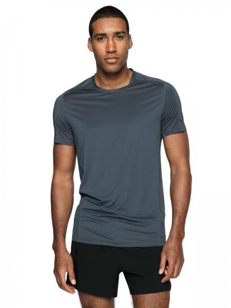 4F Herren Funktions-T-Shirt Fedor Dark Grey