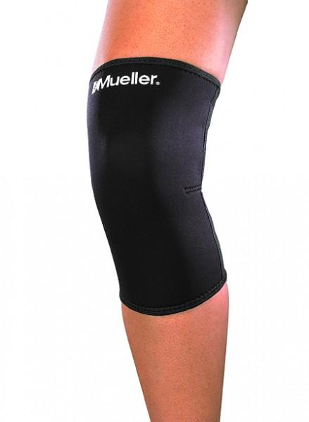 Mueller Closed Patella Knee Sleeve