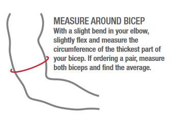 Measure-Around-Biceps