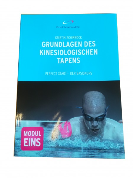 Lehrbuch Kinesiologisches Tapen Modul 1