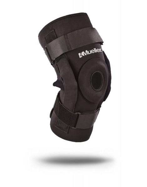 Mueller ProLevel Hinged Knee Brace Deluxe