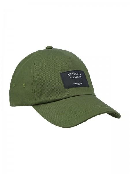 Outhorn Unisex Basecap CAM601 Khaki