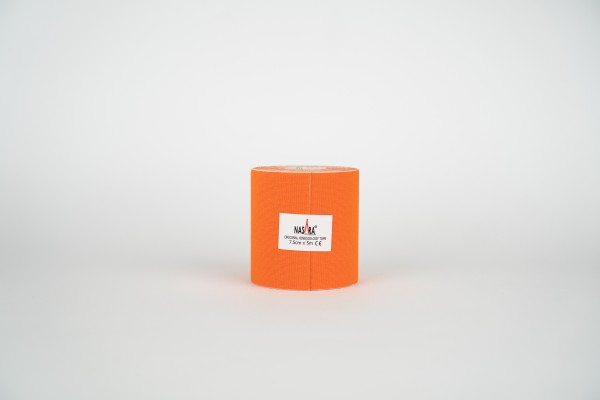 Nasara Kinesiology Tape 7,5cm x 5m