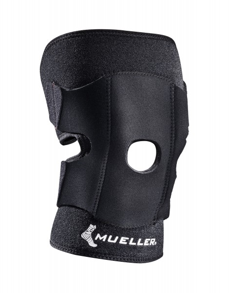verstellbare Kniebandage Unigröße