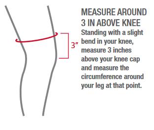 Measure-Around-3-In-Above-Knee