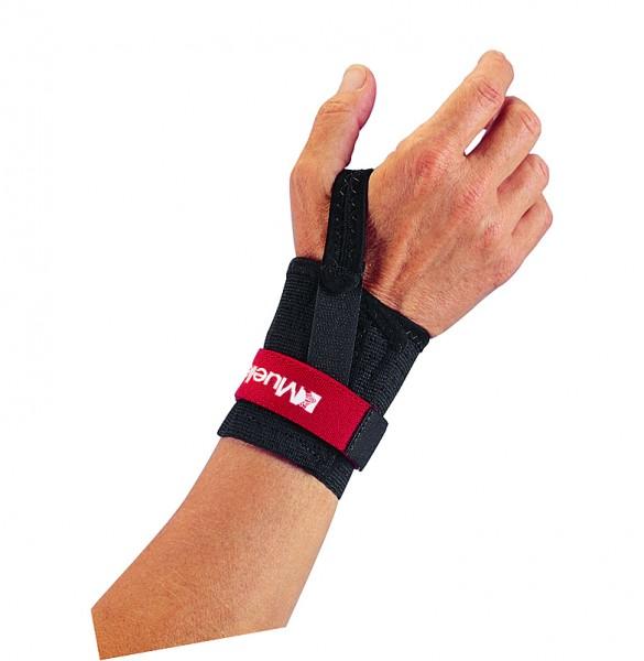 Mueller Wrist Brace links